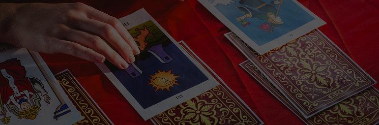 Taro kortų mokymai Vilniuje