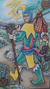 taro-kortos-arcanum-juokdarys