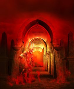 Pragaras - Hell 12 Zodiako Ženklų