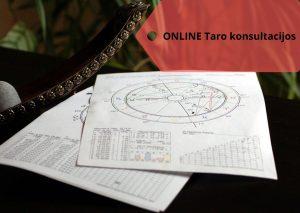 arcanum-taro-konsultacijos-zodiakas